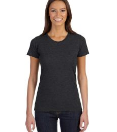 EC3800 econscious Ladies' 4.25 oz., Blended Eco T-Shirt