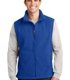 Port Authority Value Fleece Vest F219