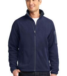 F229 Port Authority® Enhanced Value Fleece Full-Zip Jacket