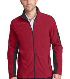 Port Authority F233    Summit Fleece Full-Zip Jacket
