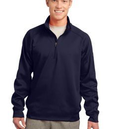Sport Tek TST247 Sport-Tek® Tall Tech Fleece 1/4-Zip Pullover