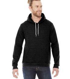 F498 American Apparel Flex Fleece Drop-Shoulder Pullover Hoodie