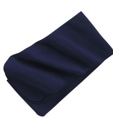 Port & Co FS03 Port Authority   Extra Long Fleece Scarf