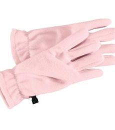 Port Authority GL01    Fleece Gloves