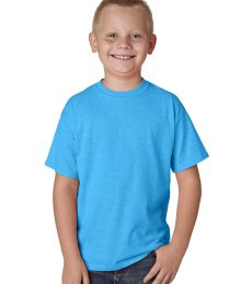 H420Y Hanes Youth X-Temp® Performance T-Shirt