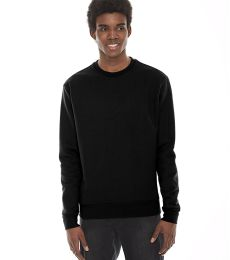 HVT427 American Apparel - Available for embellishment only - Classic Crew Sweatshirt