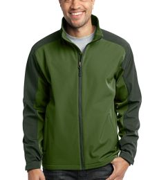 Port Authority Gradient Soft Shell Jacket J311