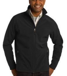 J317 Port Authority Core Soft Shell Jacket