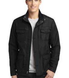 J326 Port Authority® Four-Pocket Jacket