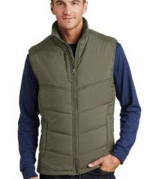 Port Authority Puffy Vest J709