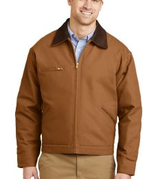 CornerStone Duck Cloth Work Jacket J763