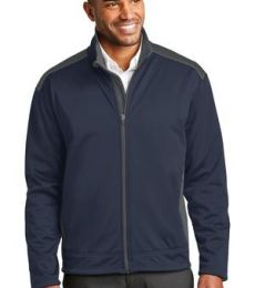 Port Authority Two Tone Soft Shell Jacket J794