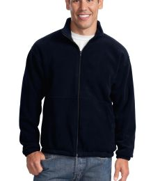Port Authority R Tek Fleece Full Zip Jacket JP77