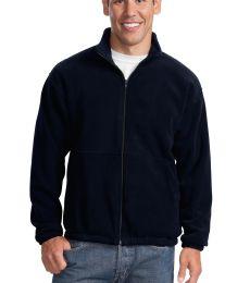 Port Authority R Tek Fleece Full Zip Jacket JP77