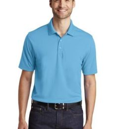242 K110 Port Authority Dry Zone UV Micro-Mesh Polo