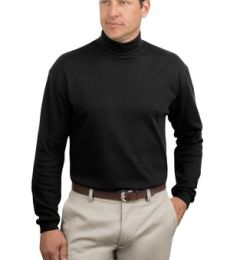 K322 Port Authority® Interlock Knit Turtleneck