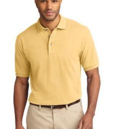 Port Authority Pique Knit Polo K420