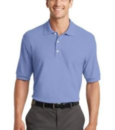 Port Authority 100 Pima Cotton Polo K448