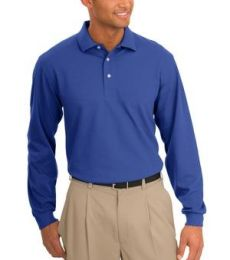 Port Authority Rapid Dry153 Long Sleeve Polo K455LS