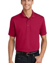 Port Authority Poly Bamboo Blend Pique Polo K497