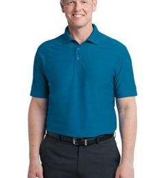 Port Authority Horizonal Texture Polo K514