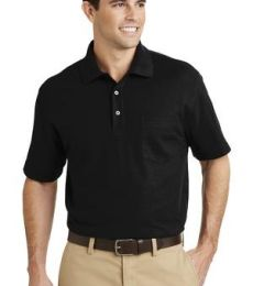 Port Authority EZCotton153 Pique Pocket Polo K800P