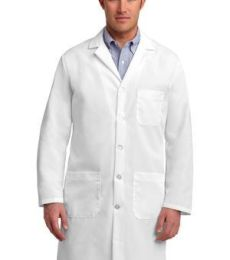 KP14 Red Kap Lab Coat