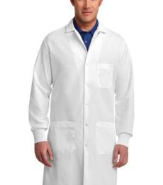KP70 Red Kap Specialized Cuffed Lab Coat