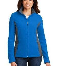 Port Authority L216    Ladies Colorblock Value Fleece Jacket
