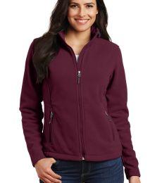 Port Authority Ladies Value Fleece Jacket L217