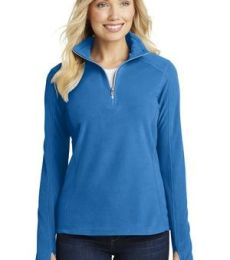 Port Authority Ladies Microfleece 12 Zip Pullover L224