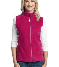 Port Authority Ladies Microfleece Vest L226