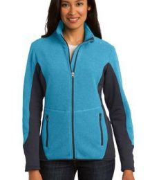 Port Authority L227    Ladies R-Tek   Pro Fleece Full-Zip Jacket
