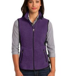 Port Authority L228    Ladies R-Tek   Pro Fleece Full-Zip Vest