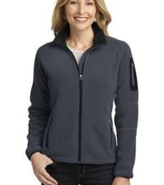 L229 Port Authority® Ladies Enhanced Value Fleece Full-Zip Jacket