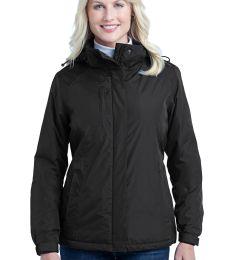 Port Authority Ladies Barrier Jacket L315