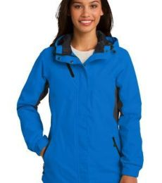 Port Authority L322    Ladies Cascade Waterproof Jacket
