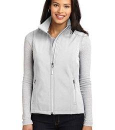 L325 Port Authority® Ladies Core Soft Shell Vest