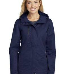 Port Authority L331    Ladies All-Conditions Jacket