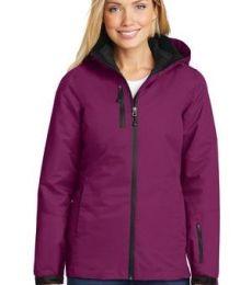 L332 Port Authority Ladies Vortex 3-in-1 Jacket