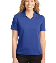 Port Authority Ladies Rapid Dry153 Polo L455
