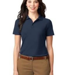 Port Authority Ladies Stain Resistant Polo L510