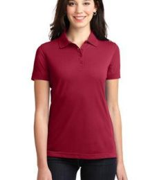 L567 Port Authority® Ladies 5-in-1 Performance Pique Polo