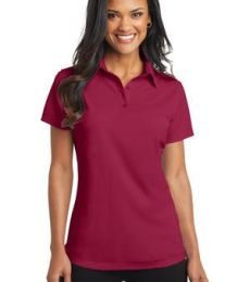 Port Authority L571    Ladies Dimension Polo
