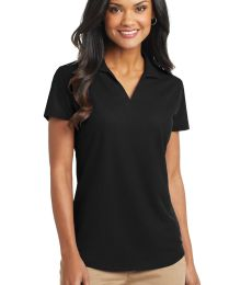 Port Authority L572    Ladies Dry Zone   Grid Polo