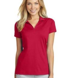 Port Authority L573    Ladies Rapid Dry   Mesh Polo