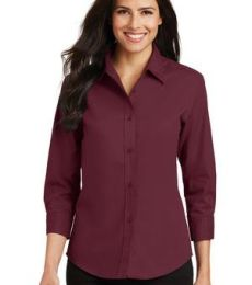 Port Authority Ladies 34 Sleeve Easy Care Shirt L612