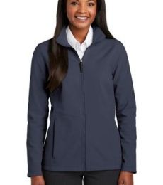 Port Authority Clothing L901 Port Authority  Ladies Collective Soft Shell Jacket