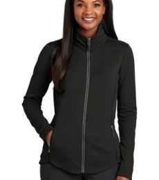 Port Authority Clothing L904 Port Authority  Ladies Collective Smooth Fleece Jacket
