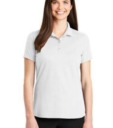 242 LK164 Port Authority Ladies SuperPro Knit Polo